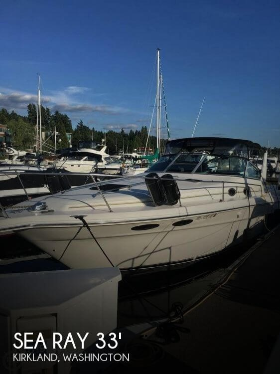 1994 sea ray boat for sale 1994 sea ray motor boat in for Boat motors for sale in florida