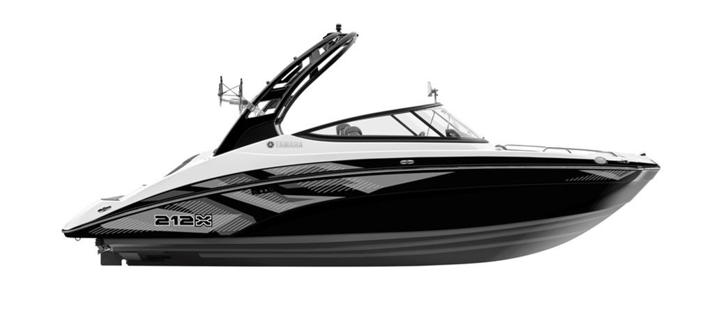 Yamaha 212x 2017 new boat for sale in st anicet quebec for Yamaha 212x review