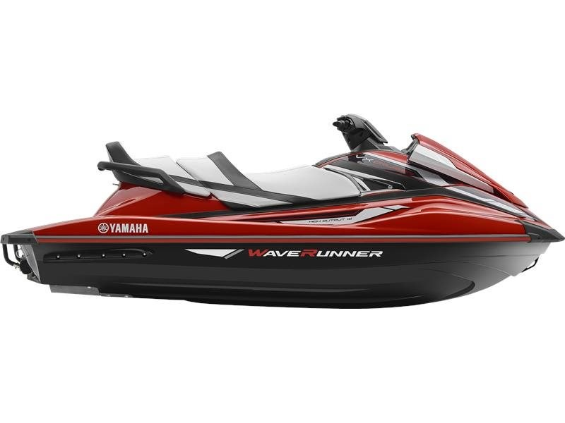 Yamaha vx cruiser 2017 new boat for sale in timmins for Yamaha outboard break in procedure