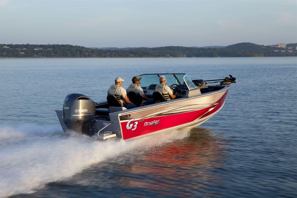 2017 g3 angler v21 sf boat for sale 2017 g 3 fishing for G3 fishing boats
