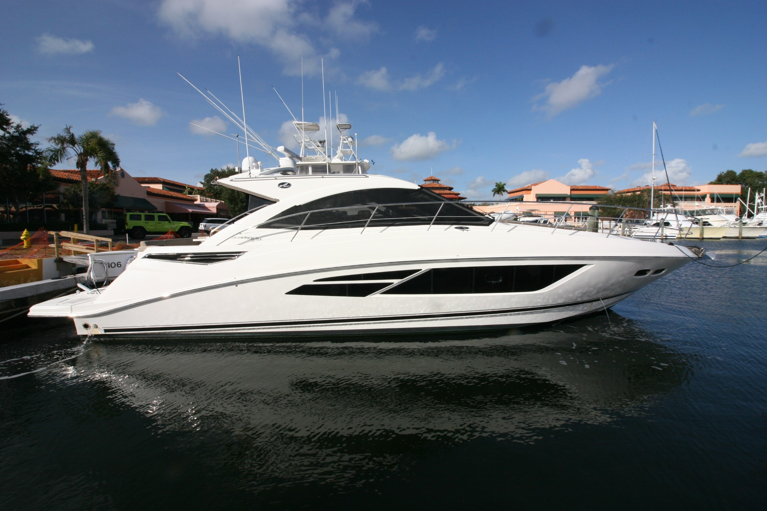 2016 sea ray 510 sundancer boat for sale 2016 sea ray for Boat motors for sale in florida