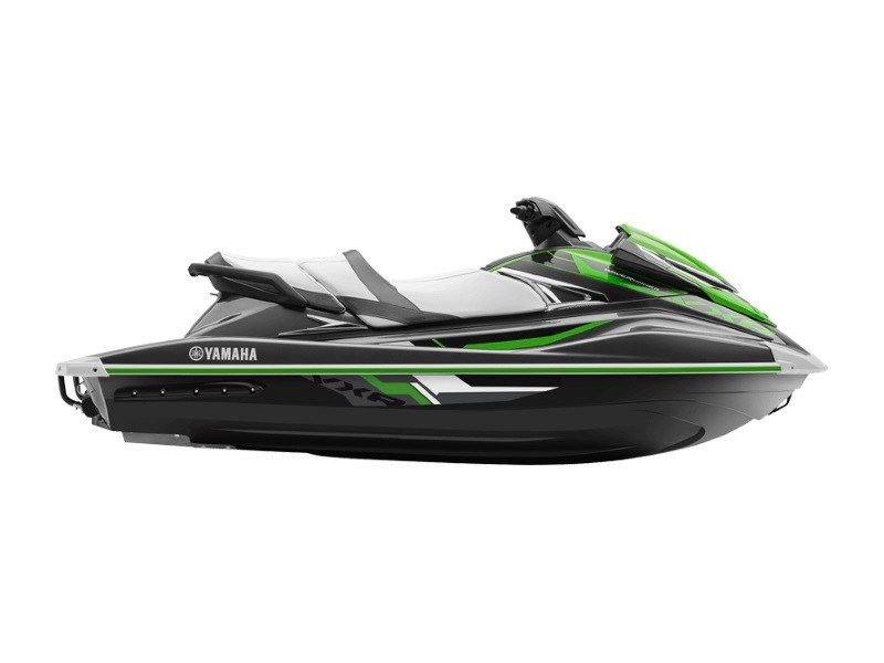Yamaha vxr 2017 new boat for sale in havelock ontario for Yamaha dealers nc