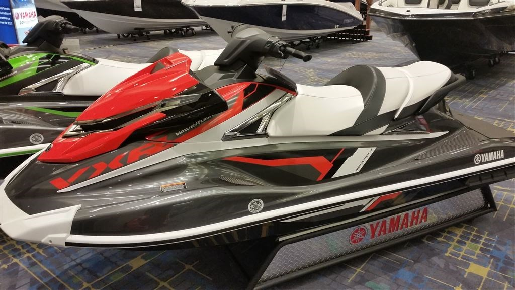 yamaha vxr 2017 new boat for sale in midland ontario