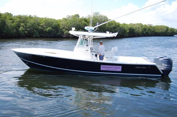 2008 regulator 32 forward seating boat for sale 32 foot for Freshwater fishing boats