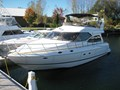 1999Cruisers Yachts5000 SEDAN SPORT