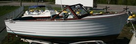 1959Chris-CraftSea Skiff