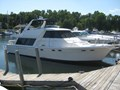 1997Bayliner4788 PILOT HOUSE