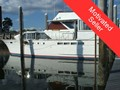 1968Chris-CraftChris Craft Motoryacht