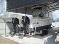 2006World Cat23SF Twin Engine