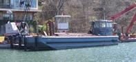 1971Ex Navy Twin Screw Cargo Push  TugEx Navy Twin Screw Cargo Push Tug