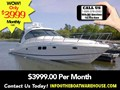 2013 Four Winns V475 New Boat For Sale