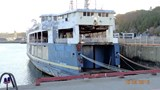 1971317' Double End Ferry317' Double End Truck/Car/Pax Ferry