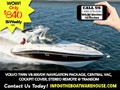 2013 Four Winns V355 New Boat For Sale