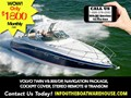 2013 Four Winns V375 New Boat For Sale