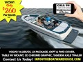 2013 Four Winns H210 New Boat For Sale