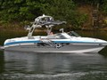 2012NautiqueSuper Air Nautique 230