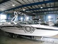 2013NautiqueSuper Air Nautique 230 Coastal Edition