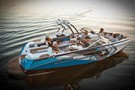 2013NautiqueSuper Air Nautique G23