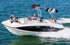 2013 Bayliner 215 Deck Boat New Boat For Sale