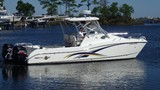 2006WorldCat270 EXPRESS CRUISER