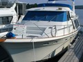 1989Bayliner4588 Pilot house