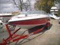 1993 Crownline 187 B/R Used Boat For Sale