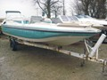1992 Harris 180 Used Boat For Sale