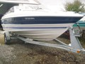 1987 Bayliner 2150 Used Boat For Sale