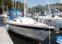 1980 O'Day 28 Centerboard Sloop Used Boat For Sale