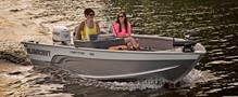 2014 Alumacraft Competitor 165 CS New Boat For Sale