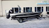 2014 Lund 1875 Crossover New Boat For Sale