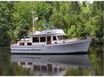 MARINE TRADER Trawler Great Live-a-Board Boat for Sale