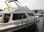 Carver 450VO Boat for Sale