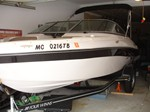Four Winns 190 Boat for Sale