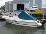 Aquasport 225EXPLORER Boat for Sale