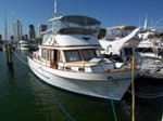 MARINE TRADER Double Cabin Boat for Sale