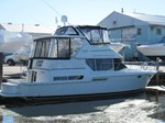 Carver 400 Cockpit Motor Yacht Boat for Sale