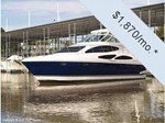 Cruisers 405 Express Motoryacht Boat for Sale