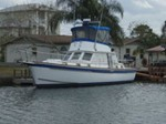 GULFSTAR Mark I Boat for Sale