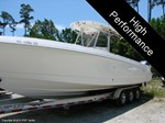 Wellcraft 352 Tournament Boat for Sale