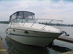 Maxum 2700 SE Sport Cruiser Boat for Sale