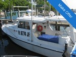 Sermons 32 Boat for Sale