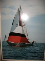 Grampian Grampian 28 Boat for Sale