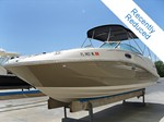 Sea Ray 260 Sundeck Boat for Sale