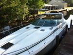 Sea Ray 370 Express Cruiser Boat for Sale