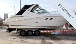 Sea Ray 310 Sundancer Boat for Sale