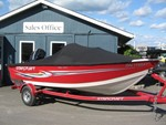 STARCRAFT STARFIRE 1600 Boat for Sale