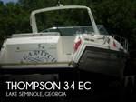 Thompson 34 EC 1995