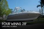 Four Winns 288 Vista Express Cruiser 2004