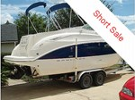 Bayliner 265 Cruiser 2007